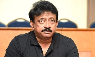 It's TDP's death day today: RGV