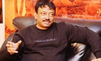నాకంత టైమ్ లేదు.. 'పరాన్నజీవి'పై వర్మ..