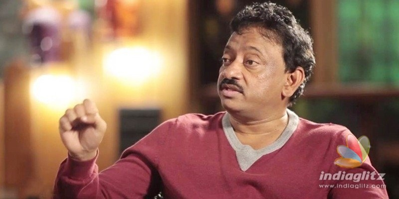 They want to crash my site on the arrival of Power Star: RGV