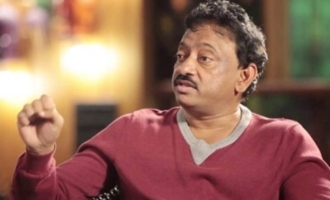 They want to crash my site on the arrival of 'Power Star': RGV