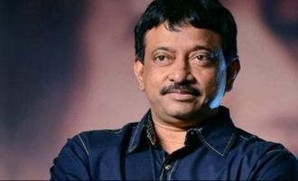 RGV says Anjali's 'Lisa' is shiver-inspiring