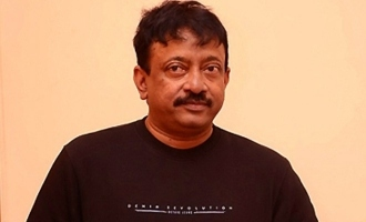 RGV: A brilliant filmmaker who has become a joke