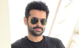 'HGPK' is entertainment plus emotion: Ram