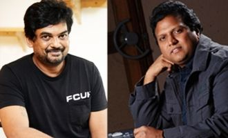 Puri ropes in Mani Sharma for 'iSmart Shankar'