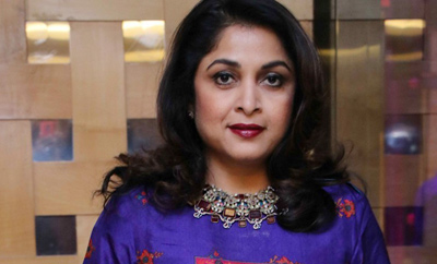 Ramya Krishna continues to bag promising roles