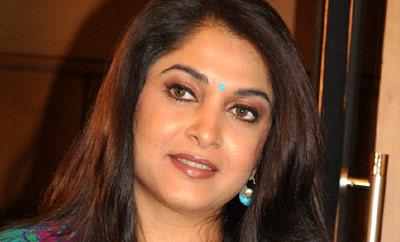 'That's why Ramya Krishna will never do my movie'