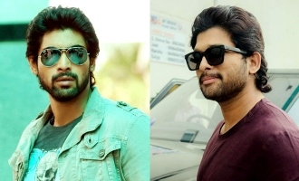 Allu Arjun's conference call with Rana & star heroine