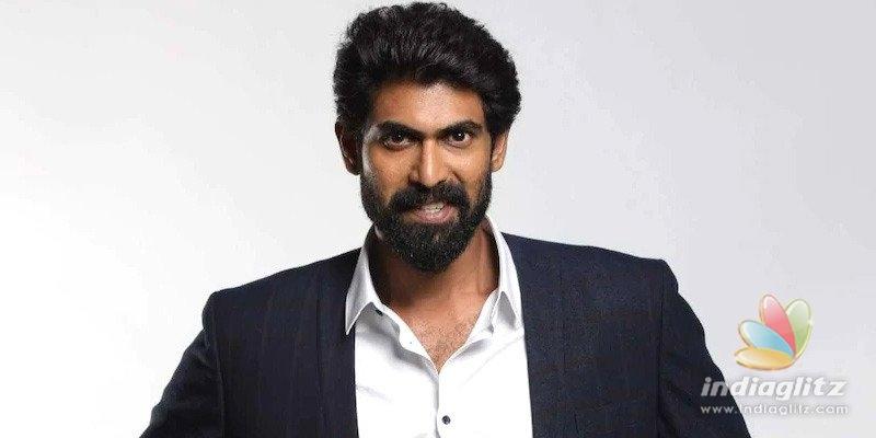 Rana Daggubati confirms multi-starrer film with star hero
