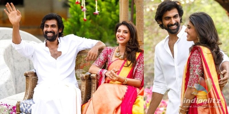 Is this the wedding date of Rana Daggubati-Miheeka duo?