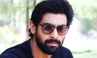 Confirming Rana Daggubati's wedding date, elders reveal plans