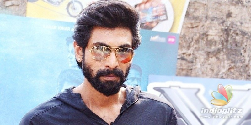 Rana Daggubati saw his friends plight in Krishna And His Leela
