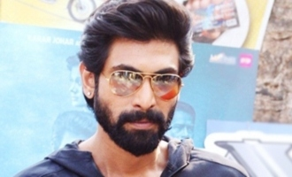 Rana Daggubati saw his friends' plight in 'Krishna And His Leela'