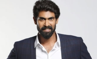 Rana can't wait to watch 'Tenet' at Mahesh Babu's multiplex