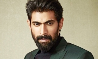 This is the time for Independent filmmakers to tell stories & shine on OTT – Rana Daggubati