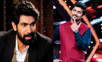 Raamz duo have changed Rana & Nani for TV shows