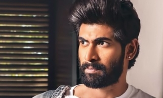 Rana to play a Lt Colonel in Bollywood film