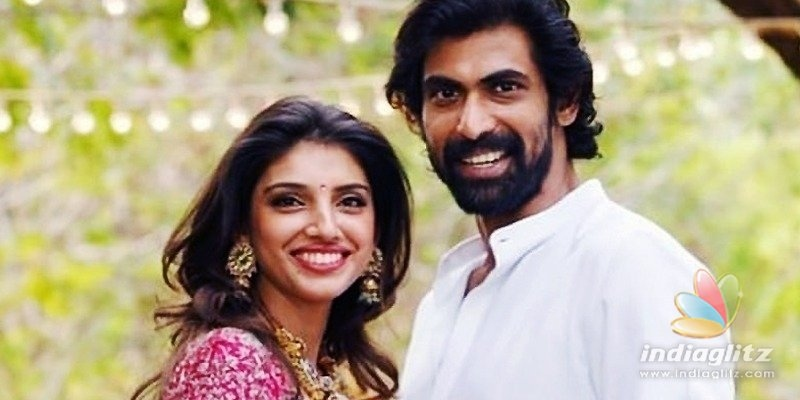 Rana and Miheeka to get married at a luxury palace