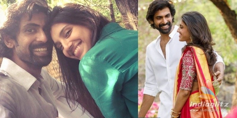 Rana and Miheeka wedding is not postponed!