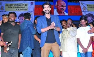 Rana Meet And Greets C/0 Kancharapalem People