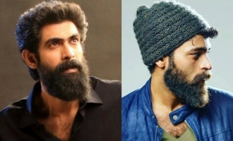 From Rana Daggubati to Varun Tej, actors who sported beard looks
