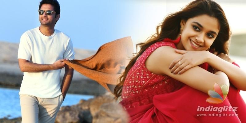 Release date of Nithiin-Keerthy Sureshs Rang De announced