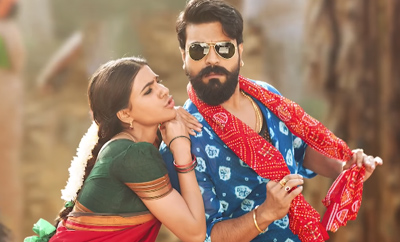 Song Review: Rangamma Mangamma ('Rangasthalam')