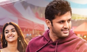 'Rang De': Day 1 collections in Telugu States revealed