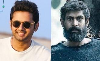 'Rang De' pulverizes 'Aranya' at box-office
