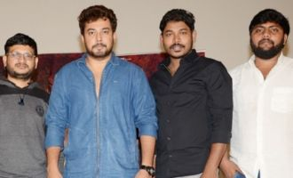 'Rangu' Press Meet