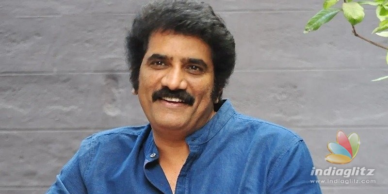 Rao Ramesh bags interesting role in South Indias pride