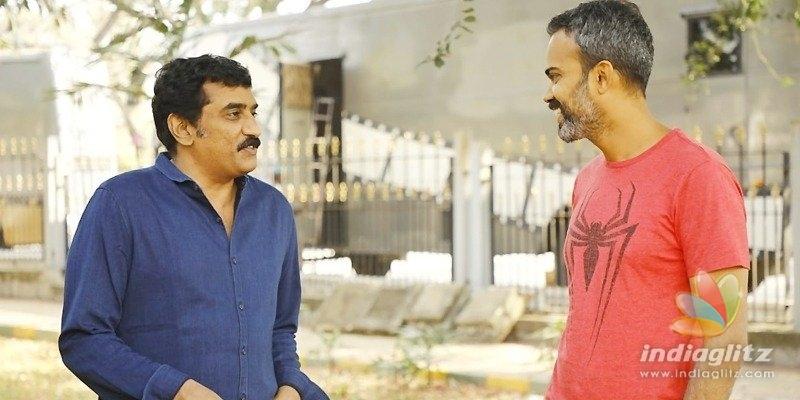Rao Ramesh bags interesting role in South India's pride - Telugu News