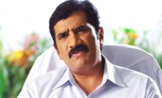 I have no connection with that account Rao Ramesh
