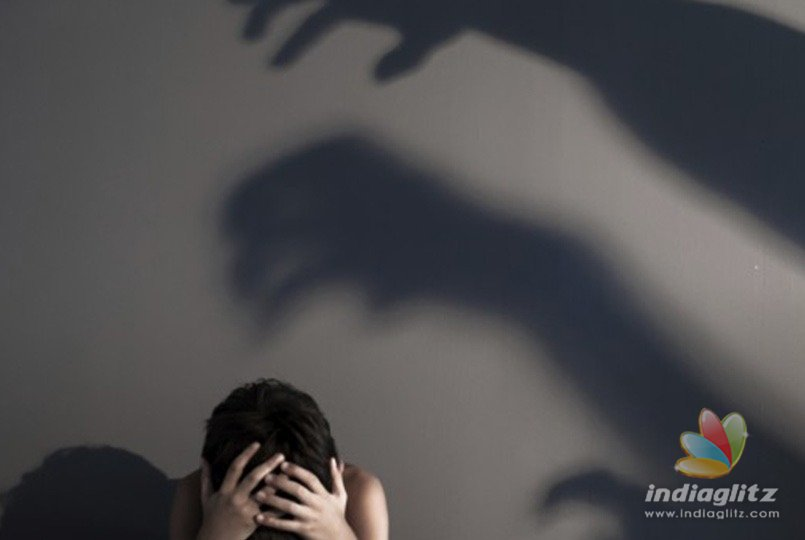 Wife prevents hubby from raping a girl