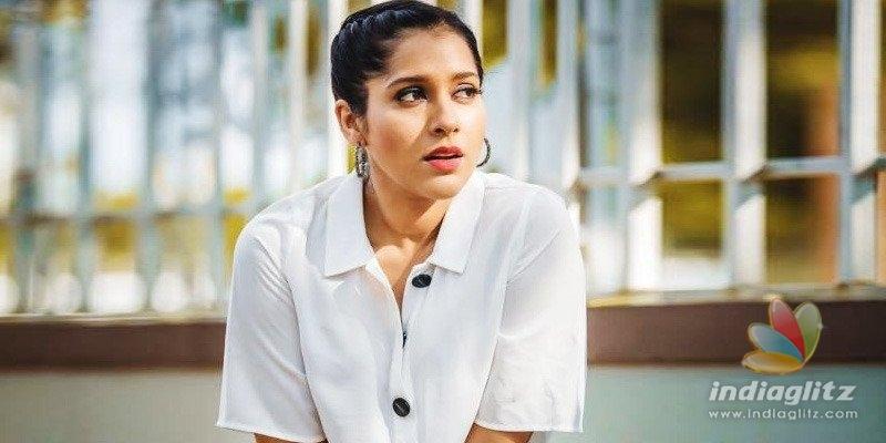 Rashmi Gautam argues over being a privileged Brahmin