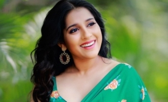 Rashmi excited about Star Sports debut