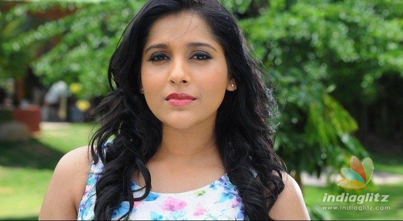Rashmi calls out fake PR guy