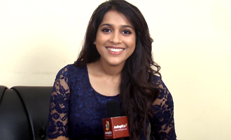 I Am Cool About Link-Up Gossips: Rashmi