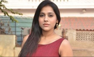 I was diagnosed with a disorder: Rashmi