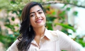 Rashmika to be questioned by IT department: Reports