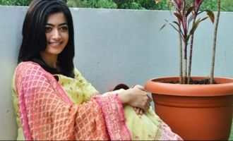 Rashmika on 'Geetha Govindam', priorities & more