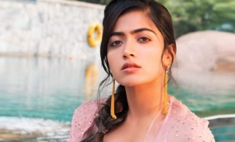 IT officials recover Rs 25 lakh, property documents from Rashmika's house
