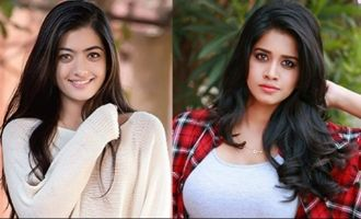 It's Kannada actresses' time in Tollywood