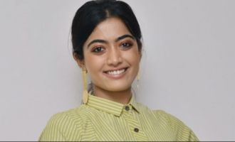 Rashmika on 'DevaDas', her priorities & more