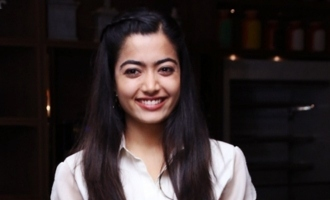 Smokers, stay away from Rashmika