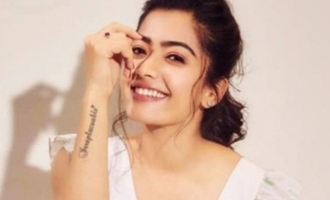 Rashmika loves Samantha's comments about her!