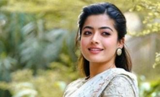 Rashmika opens up on Allu Arjun, Vijay Deverakonda