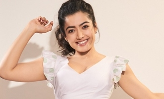 Look who is Rashmika's super crush!