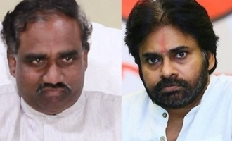 Ravela resigns: Pawan Kalyan needs to wake up