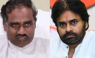 Ravela resigns: Pawan Kalyan needs to wake up