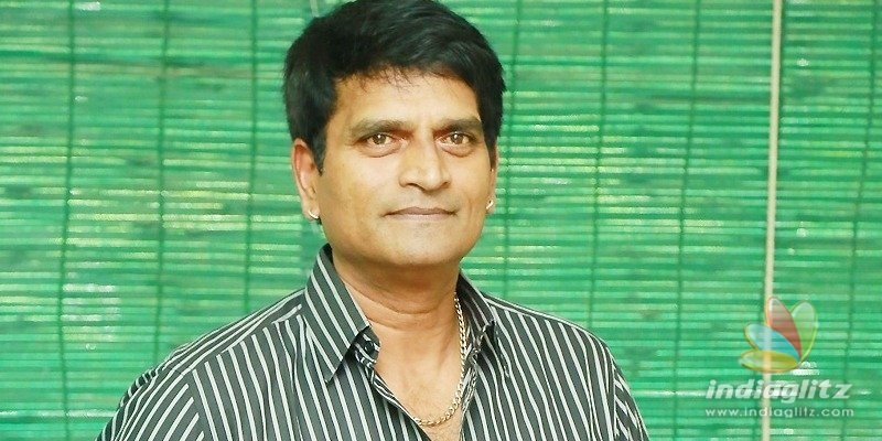 Aaviri is not a horror but a thriller: Ravi Babu
